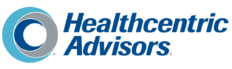 Healthcentric Advisors Logo Stacked